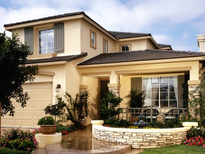 Casa en San Blas